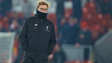 Клопп: «Ливерпуль» не ищет оправданий»