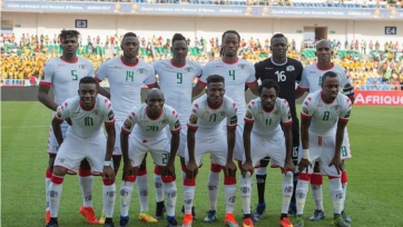Буркина-Фасо выиграл у Туниса и пробился в полуфинал Кубка Африки