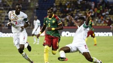 Камерун выбил Сенегал из Кубка африканских наций