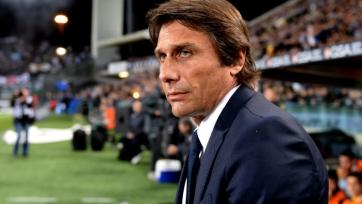 Антонио Конте: «Мы добились прекрасного результата»