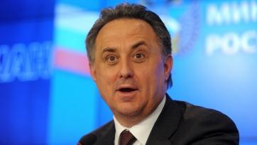 Виталий Мутко: «Переговоры о матче с бразильцами пока проходят сложно»