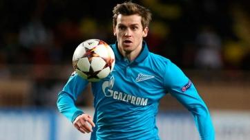 «Вест Бромвич» предложил «Зениту» 5,8 миллиона евро за Ломбертса