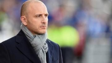 Аузилио: «Интер» не уступает ни одной команде в Италии»