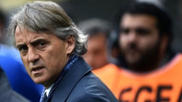 Манчини: «Балотелли нужно понять, что время не стоит на месте»