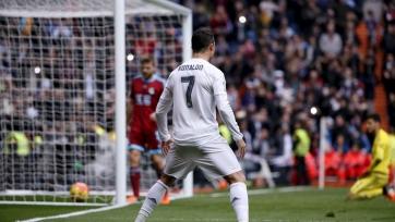 Криштиану Роналду обратился к фанатам «Реала» за поддержкой