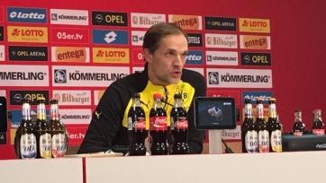Томас Тухель: «Мы должны были выигрывать»