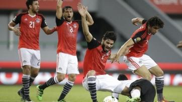 Египет пробился в полуфинал Кубка Африки, одолев Марокко