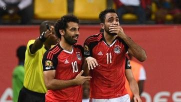 Египет не проигрывает на Кубке Африканских Наций уже 13 лет