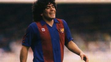 Марадона: «Я принимал наркотики, когда был в «Барселоне». Это самая большая ошибка в моей жизни»