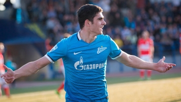 Просинечки призывает Шейдаева уйти из «Трабзонспора»
