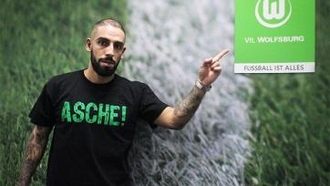 Официально: Ашкан Дежага вернулся в «Вольфсбург»