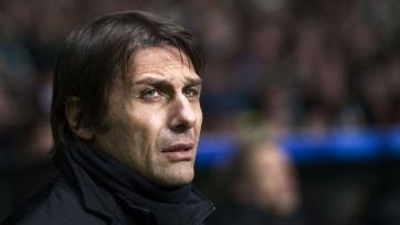 Антонио Конте: «Думаю, и мы, и «Ливерпуль» покажем открытую игру»