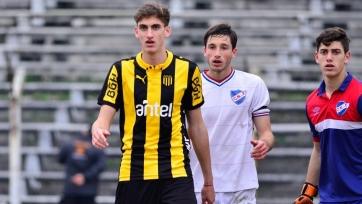«Барселона» приглашает игрока молодёжной сборной Уругвая