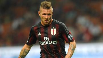 «Милан» отказал китайскому клубу в продаже Куцки