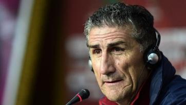Главный тренер сборной Аргентины: «У Месси нет проблем с Икарди»