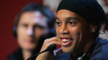 Роналдиньо: «Месси играл круче в связке со мной и Это'О, чем сейчас с Суаресом и Неймаром»