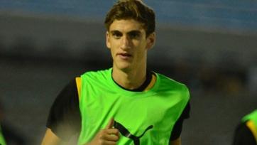 Официально: Сантьяго Буэно стал игроком «Барселоны»