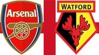 Арсенал - Уотфорд Обзор Матча (31.01.2017)