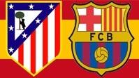Атлетико - Барселона (1:2) (12.09.2015) Обзор Матча