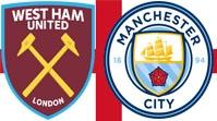Вест Хэм - Манчестер Сити Обзор Матча (01.02.2017)