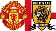 Манчестер Юнайтед - Халл Сити Обзор Матча (01.02.2017)