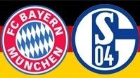 Бавария - Шальке-04 Обзор Матча (04.02.2017)