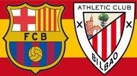 Барселона - Атлетик Обзор Матча (04.02.2017)