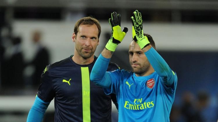 Двойной агент Чех рассекречен. Семь вратарей для «Арсенала»