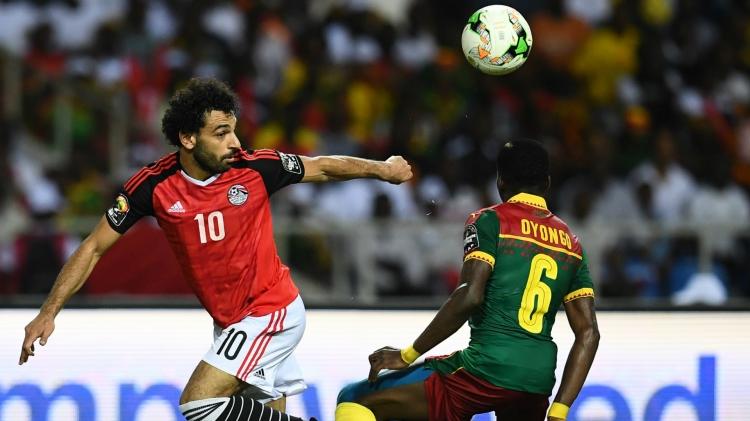 Падение фараонов. Чем закончился этот Кубок Африки