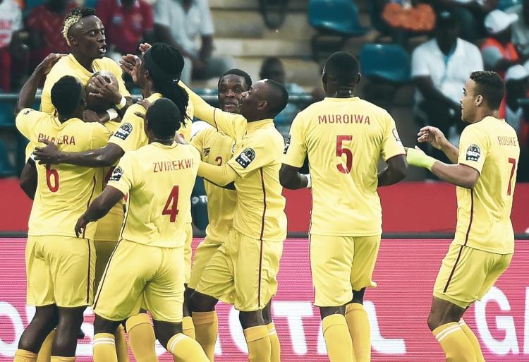 Чёрная магия. 8 вещей, о которых мы узнали на Кубке Африки