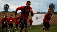 Локомотив: Испания non-stop