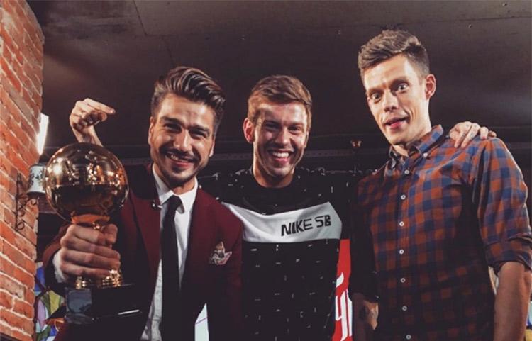 «Лучшее, что я когда-либо видел на российском футбольном ТВ». Как жить после закрытия «Культа Тура»