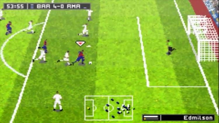 FIFA на «геймбое». Крутейшие вещи «нулевых», по которым я скучаю