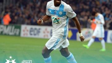 «Марсель» выбил «Лион» из Кубка Франции, Пайе провёл первый матч за клуб