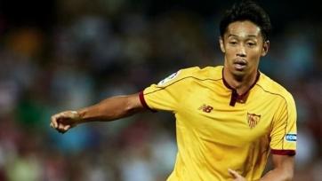 Официально: «Севилья» отправила своего футболиста в Японию