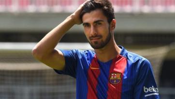 «Ювентус» претендует на хавбека «Барселоны»