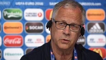 Ларс Лагербек стал  тренером норвежской сборной