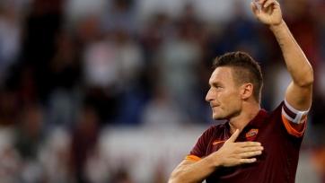 «Рома» пробилась в полуфинал Кубка Италии, обыграв «Чезену»