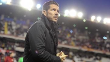 Симеоне: «Барселона» понимает, что не всё ещё решено»