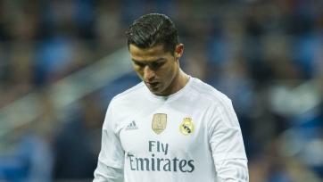Антич: «Болельщики освистывают Роналду, потому что он не в лучшей форме»