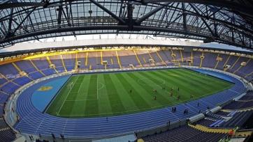 «Шахтёр» будет платить семь тысяч евро на каждый матч на «Металлисте»