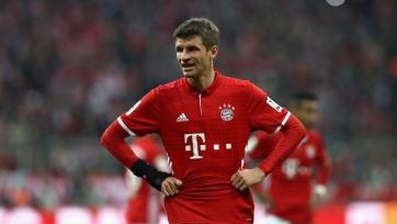 Мюллер: «Как я могу забивать, если «Бавария» не играет хорошо»