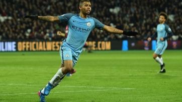 Жезус и Туре сыграют за «Манчестер Сити» в Лиге чемпионов