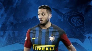 Goal: Манолас принял предложение «Интера»