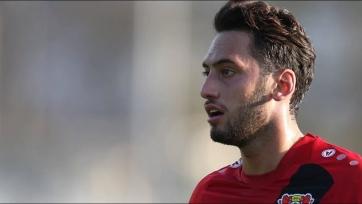 Игрок «Байера» и сборной Турции дисквалифицирован до конца нынешнего сезона