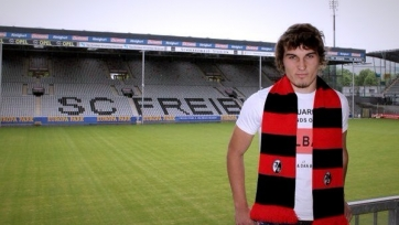 «Зенит» предложил 15 миллионов евро за игрока Бундеслиги