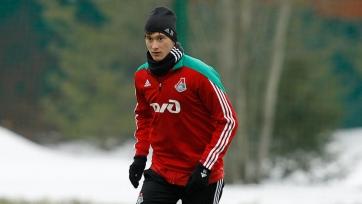 Источник: Миранчук подпишет трёхлетний контракт с «Рубином»