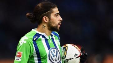 «Интер» договорился с «Вольфсбургом» по Родригесу