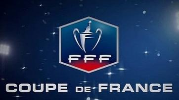 Состоялась жеребьёвка 1/8-й финала Кубка Франции