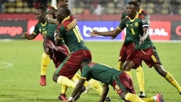 Камерун пробился в финал Кубка Африки, в котором сыграет с Египтом